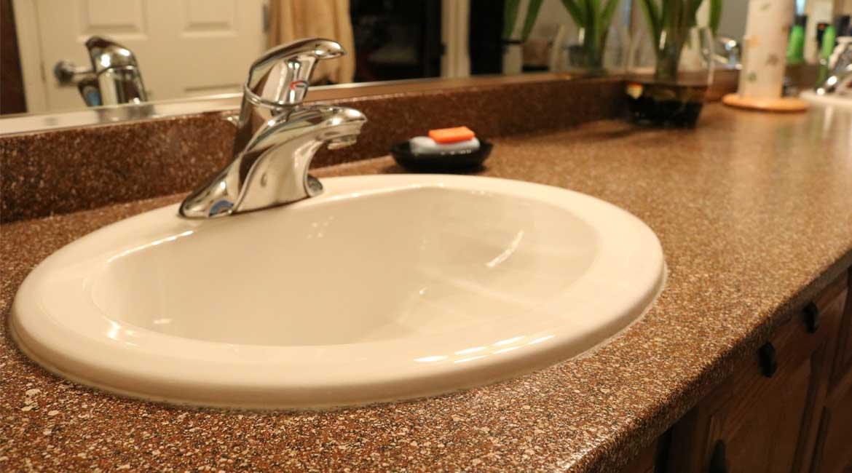 Kitchen Bathroom Countertop Resurfacing Repair Las Vegas Nv
