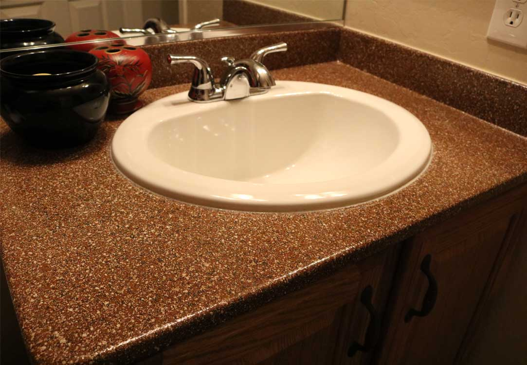 Kitchen Bathroom Countertop Resurfacing & Repair Las Vegas NV